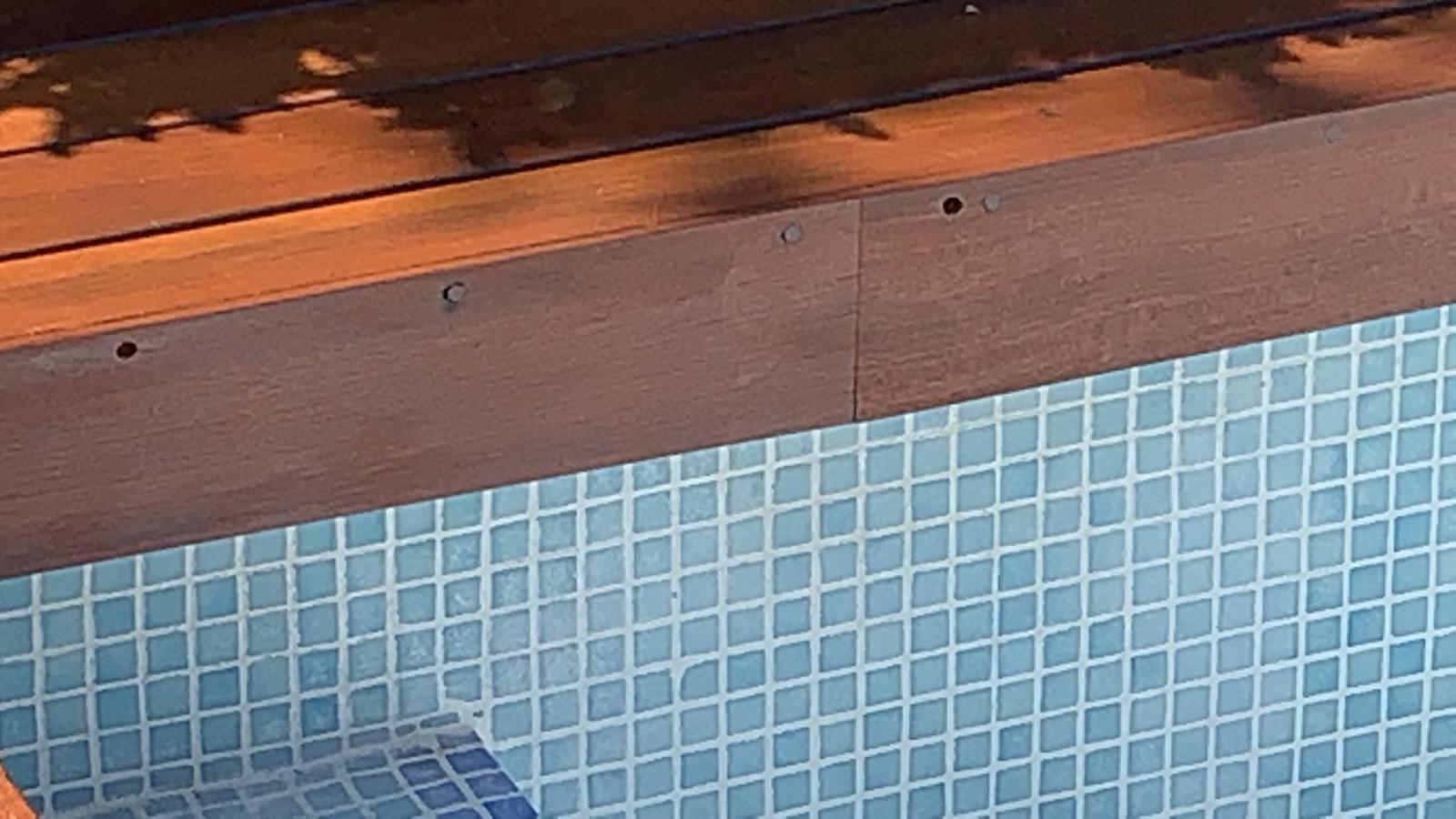 Mantenimiento de tarima Ipe de madera en La Moraleja